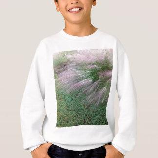 Lavender Grass Sweatshirt