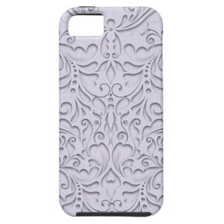 Lavender HeartyChic Case For The iPhone 5