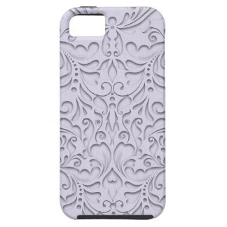 Lavender HeartyChic iPhone 5 Covers