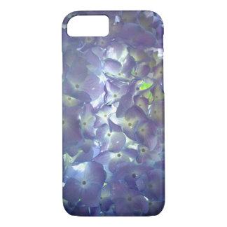 Lavender Hydrangeas iPhone 8/7 Case