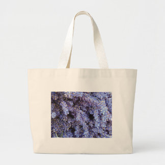Lavender Large Tote Bag