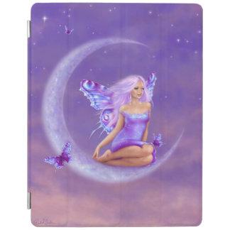 Lavender Moon Butterfly Fairy iPad 2/3/4 Case iPad Cover