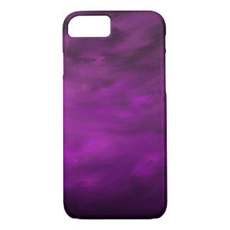 Lavender Movement - Apple iPhone Case