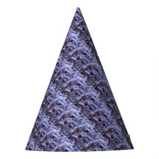 Lavender Party Hat
