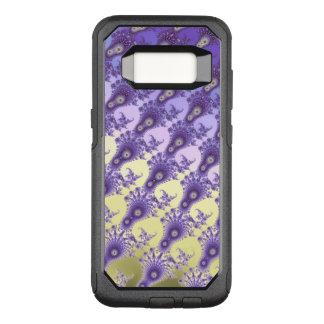 Lavender Pearl Fractal Otterbox Case