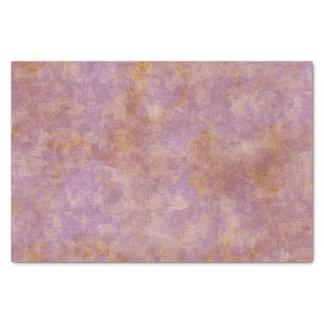 Lavender Rustic Texture Tissue Paper