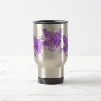 Lavender sets the mood of the day! mugs