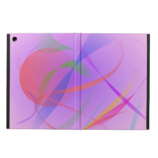 Lavender Sky and the Sun Case For iPad Air