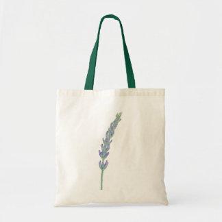 Lavender Sprig Bag