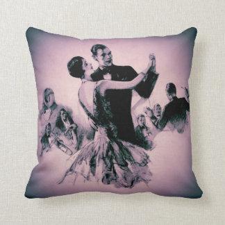 Lavender Swing Time Cushion