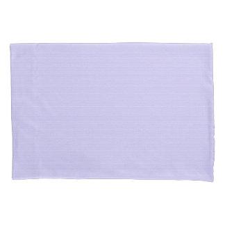 Lavender Texture Standard  Pillow Case