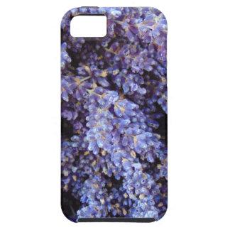 Lavender Tough iPhone 5 Case