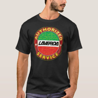 Laverda service sign T-Shirt