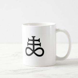LaVeyan Satanist Brimstone Mug