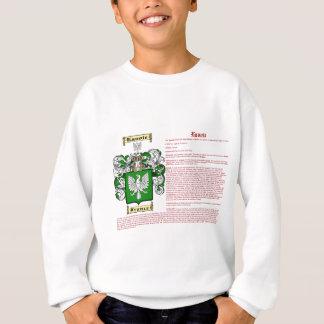 Lavoie (meaning) sweatshirt