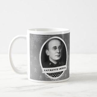 Lavrenty Beria Historical Mug