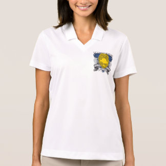Law Enforcement Real Heroes Polo