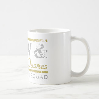 Law & Hors d' Oeuvres Mugs