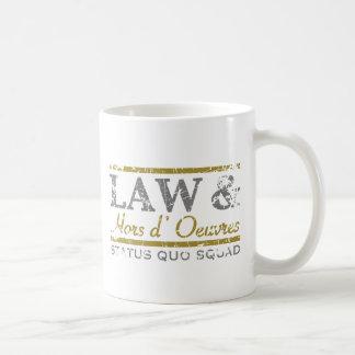 law-n-hors-LTT Mug