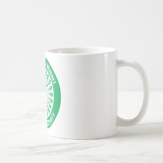 Law of Attraction Coffee Mug