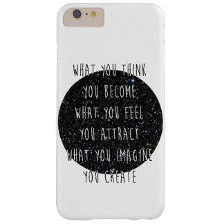 """Law of Attraction"" iPhone 6 Plus Case"