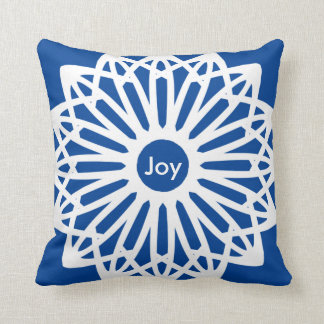Law of Attraction - James Allen Quote Cushions