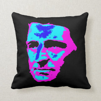 Law of Attraction - Ralph Waldo Emerson Quote Pillow