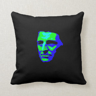 Law of Attraction - Ralph Waldo Emerson Quote Cushions