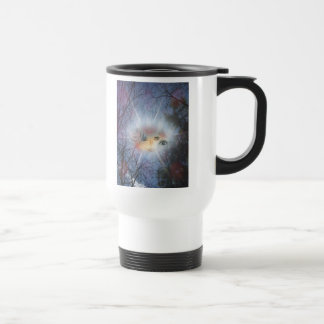 Law of Attraction Travel Mug