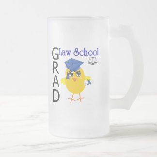 Law School Grad Mug