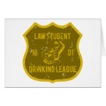 Law Student Drinking League