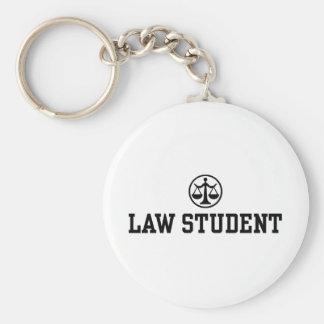 Law Student Key Ring