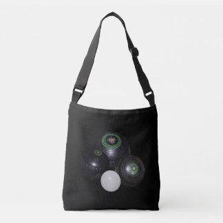 Lawn_Bowls,_And_Kitty,_Shoulder_Shopping_Bag Crossbody Bag