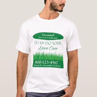 Lawn Care Shirt