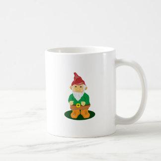 Lawn Gnome Mugs