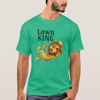 Lawn King - SRF T-Shirt