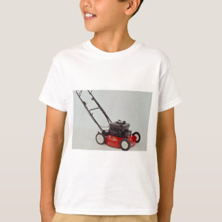 Lawn mower Photo T-Shirt