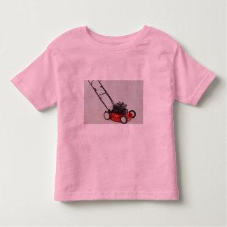 Lawn mower Photo T-shirts