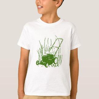 Lawn Mower T-Shirt