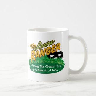 Lawn Ranger Coffee Mug