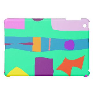 Lawn Yard Orange Bat Straight River Bridges iPad Mini Covers