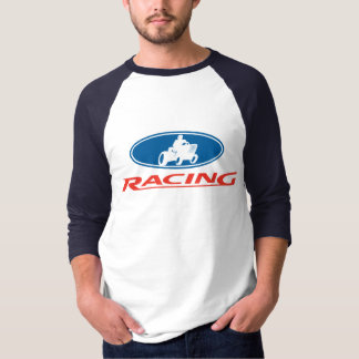 Lawnmower Racing Shirt