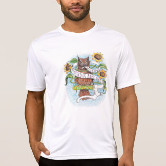 Lawrence Mountain Bike Club custom jersey design T-Shirt