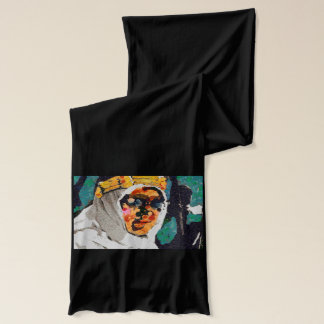 Lawrence of Arabia- O'toole inspired Scarf
