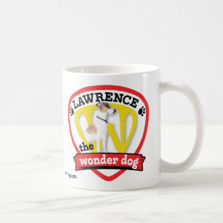 Lawrence the Wonder Dog™ Mug