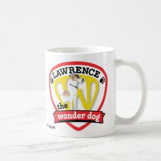 Lawrence the Wonder Dog™ Mug