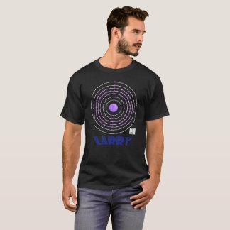 "Lawrencium ""Larry"" Atomic Structure T-Shirt"