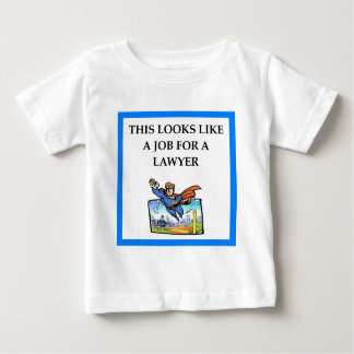 LAWYER BABY T-Shirt
