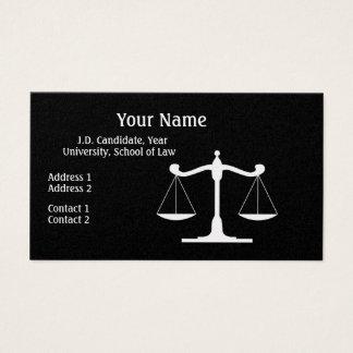 Lawyer Black