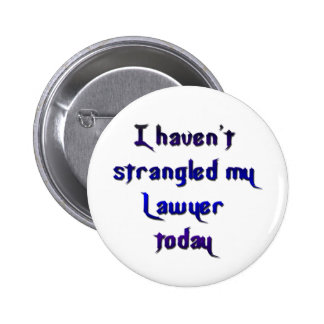 Lawyer copy pinback buttons